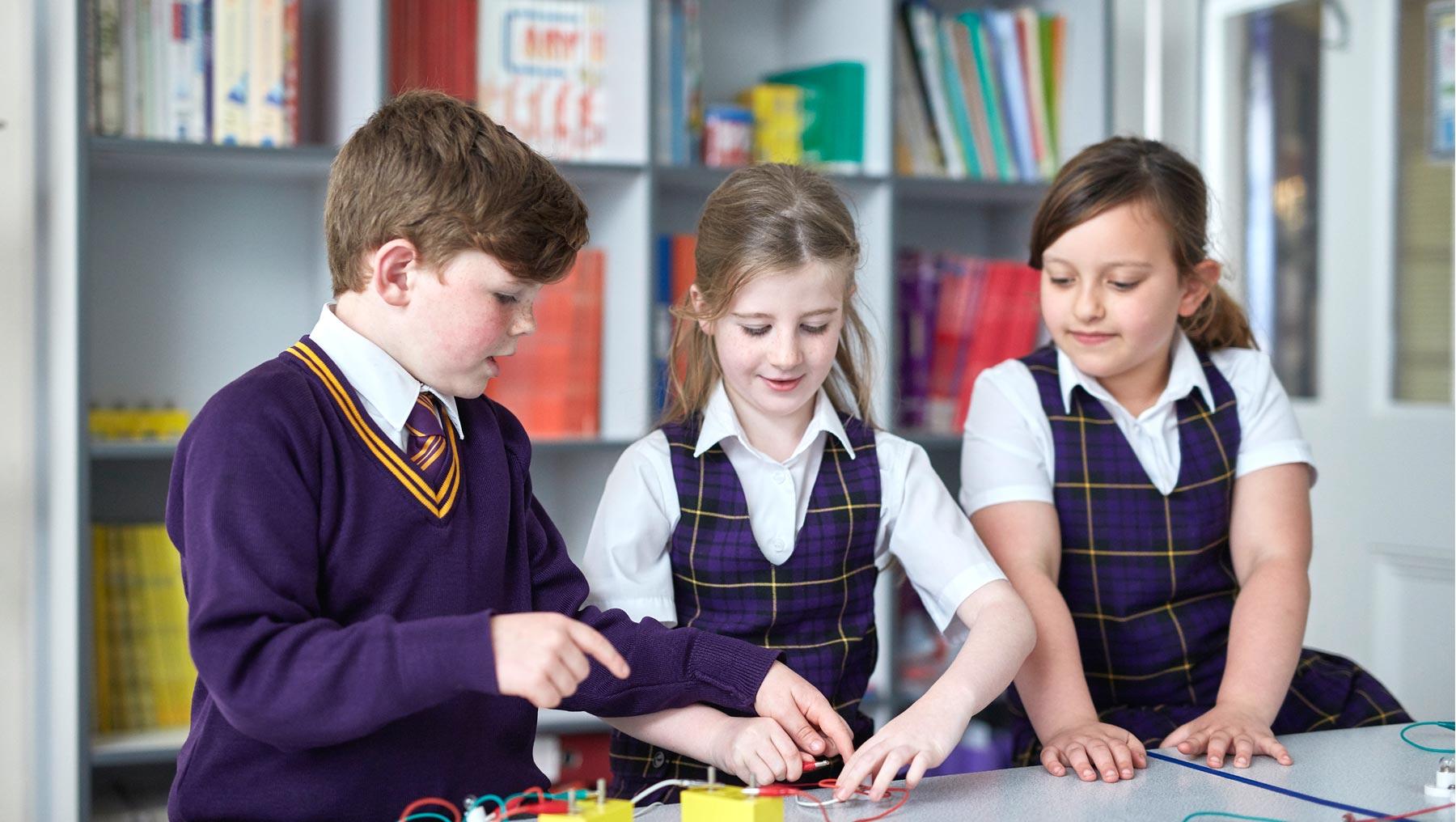 The Moorlands Way   Moorlands School Leeds