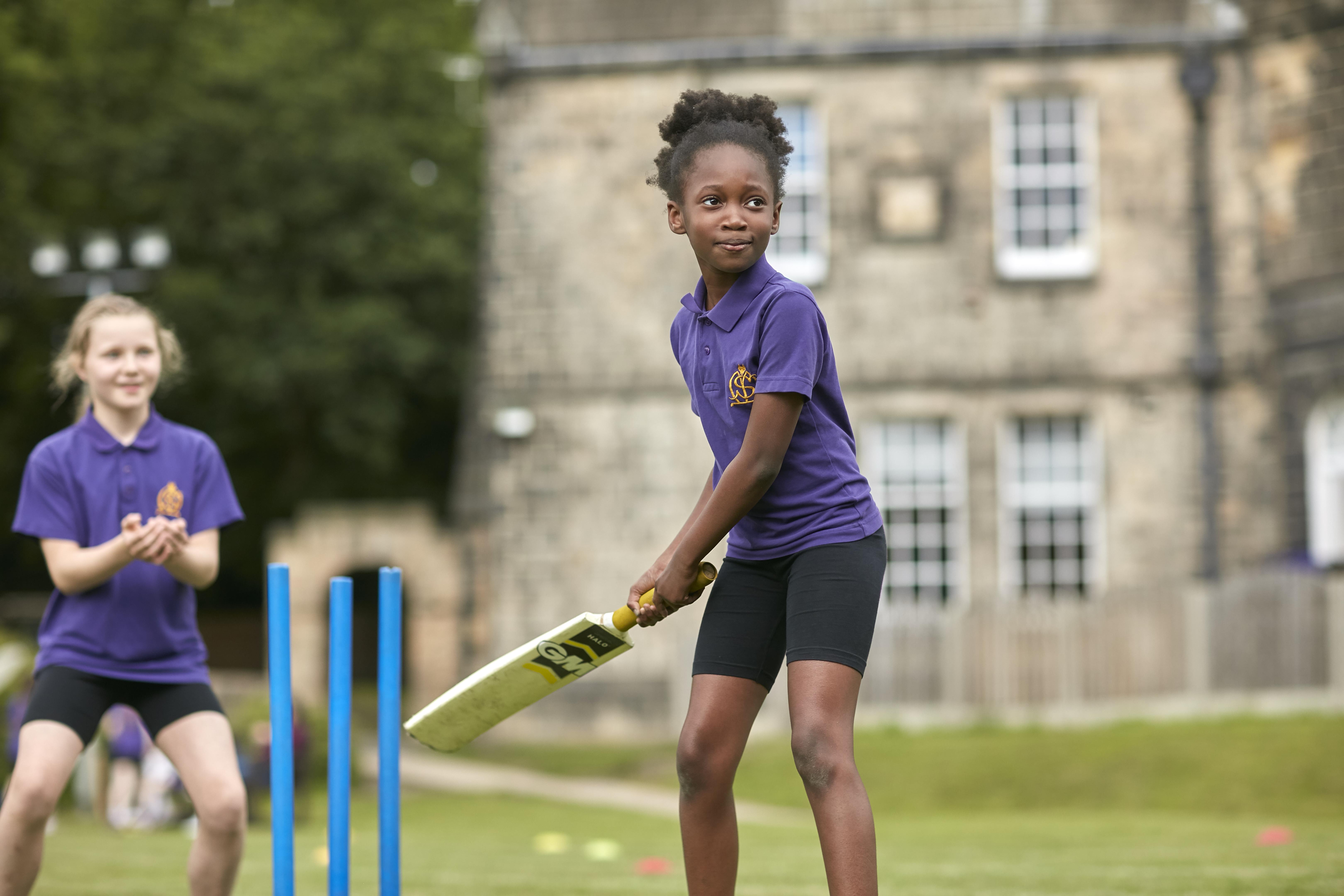 Sport is key at Moorlands